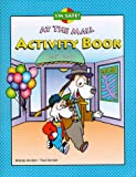 I'm Safe! at the Mall Activity Book (I'm Safe! Series)