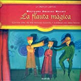 La Flauta Magica (Coleccion la Opera en Cuentos) (Spanish Edition)