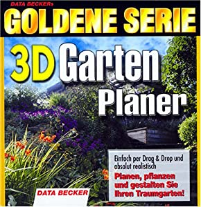 3d gartenplaner j rgen meyer software. Black Bedroom Furniture Sets. Home Design Ideas