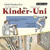 Warum dürfen Erwachsene mehr als Kinder? (Die Kinder-Uni) | Ulrich Janßen, Ulla Steuernagel
