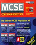 "MCSE Certification Press Core Four: ""..."