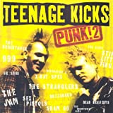 Various Artists Teenage Kicks - Punk 2