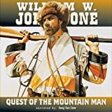 img - for Quest of the Mountain Man book / textbook / text book