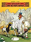 img - for Yakari and the White Buffalo: Yakari 2 book / textbook / text book