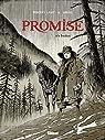 Promise, tome 3 : Incubus par Lamy
