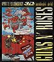 Guns N Roses - Appetite for Democracy: Live Hard Rock Las Vegas [Blu-Ray]