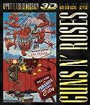 Guns'N'Roses - Appetite For Democracy