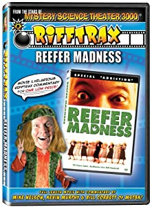 RiffTrax: Reefer Madness - from the stars of Mystery Science Theater 3000!