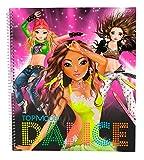 TOPModel DANCE Specialkleurboek...