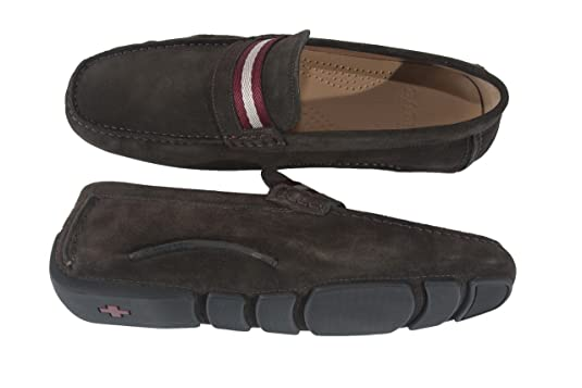 Bally Mens Moccasins