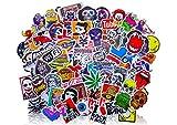 【NOKO-T】 Sticker Bom ステッカー 100枚セット ランキングお取り寄せ