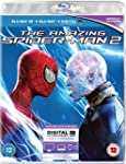 Amazing Spider-Man 2 [Blu-ray 3D + Bl...