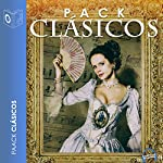 Pack Grandes Clásicos [Great Classics Pack] | Charles Dickens,Emily Bronte,Guy de Maupassant