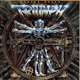 Thunder Seven By Triumph (2015-03-17)