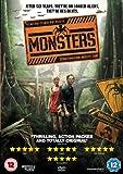 Monsters [DVD] [2010]