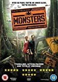 Monsters [DVD] [2010]