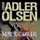 Miséricorde (Les enquêtes du département V, 1) | Livre audio Auteur(s) : Jussi Adler-Olsen Narrateur(s) : Éric Herson-Macarel