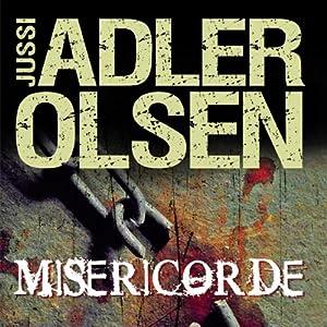 Miséricorde (Les enquêtes du département V, 1) Audiobook