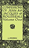 Image of Confessions of Jean Jacques Rousseau - Volume I.