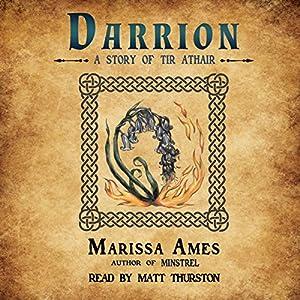 Darrion Audiobook