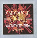 George Duke Band - The Complete 1970s Epic Album Collection