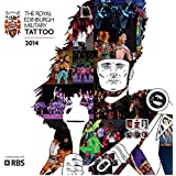 The Royal Edinburgh Military Tattoo 2014