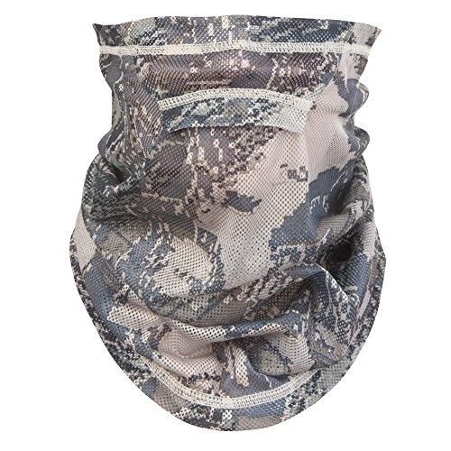 Sitka Face Mask OPEN COUNTRY ONE SIZE (Face Mask Open Face compare prices)