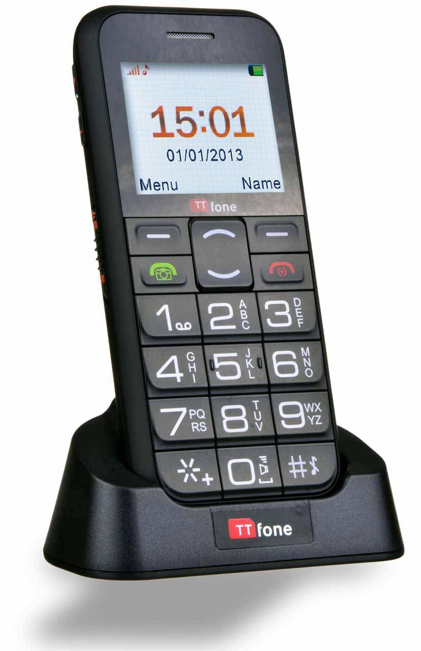 ttfone saturn tt900 senior easy to use basic simple mobile. Black Bedroom Furniture Sets. Home Design Ideas