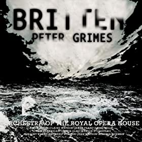 Peter Grimes: Prologue: V. Interlude I: On The Beach