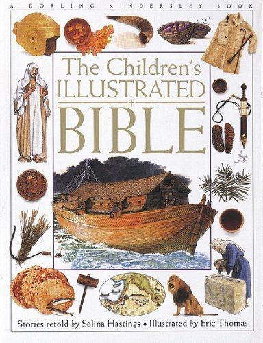 The Children's Illustrated Bible by Hastings, Selina published by New Leaf Press (AR) Hardcover
