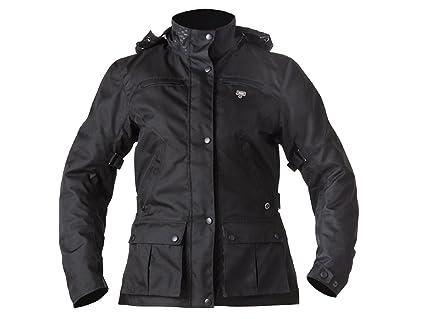 Axo mS6T0089 broadway veste femme-noir-l