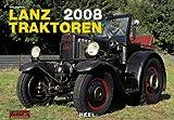 Lanz Traktoren 2008 - Udo Paulitz