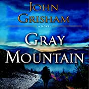 Gray Mountain | [John Grisham]