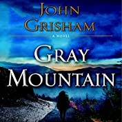 by John Grisham (Author), Catherine Taber (Narrator)  20 days in the top 100 (61)Buy new:  $35.00  $29.95