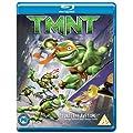 Teenage Mutant Ninja Turtles [Blu-ray] [Region Free]