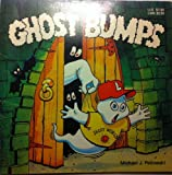 Ghost Bumps (0874062578) by Pellowski, Michael J.