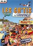 echange, troc Les Ch'tis au camping - Tycoon