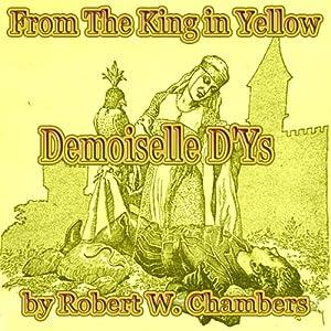 Demoiselle D'Ys Audiobook