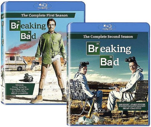 Is The Walking Dead A Sequel To Breaking Bad Youtube: Cheapest Blu BREAKING BAD, WALKING DEAD, FRINGE, APES