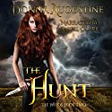 The Hunt: The Wilds, Book 2 Audiobook by Donna Augustine Narrated by Angel Clark