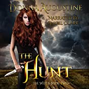 The Hunt: The Wilds, Book 2 | Donna Augustine