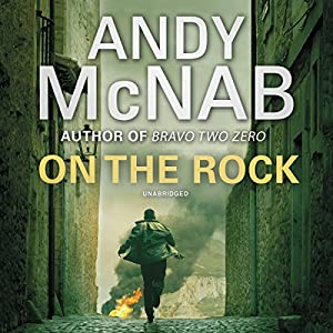 On the Rock Audiobook