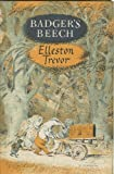 Badger's Beech (0434968048) by Elleston Trevor