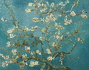 (Inch):20X24, Color:Blue2015 Oil Painting Quadros De Parede Cuadros