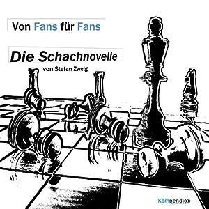 Die Schachnovelle Audiobook