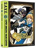 Chrono Crusade - Complete Series - S.A.V.E.