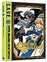 Chrono Crusade: Complete Series - S.A.V.E. (4 Discos) [DVD]<br>$702.00