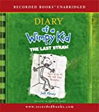 The Diary of a Wimpy Kid: The Last Straw (The Diary of a Wimpy Kid series) By Jeff Kinney(A)/Ramon de Ocampo(N) [Audiobook]