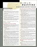 Bible Doctrine Laminated Sheet