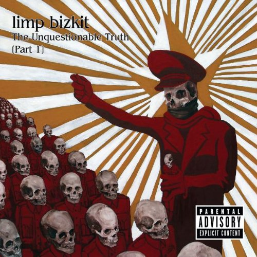 Limp Bizkit Hot Dog Tab